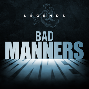 Bad manners dates 2015
