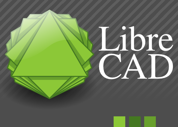 Librecad 2 0 6 Free Alternative For 2d And 3d Modeling