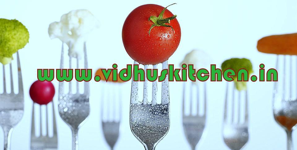Vidhu's kitchen