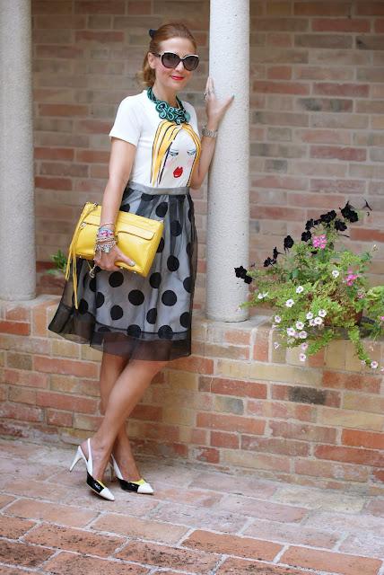 Blackfive lady head dress, Rebecca Minkoff mac clutch, Fashion and Cookies, fashion blogger