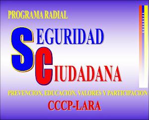PROGRAMA RADIAL DEL CCCP