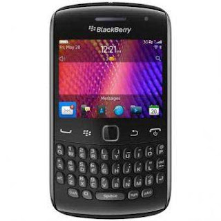 Hp Blackberry Apollo 9360