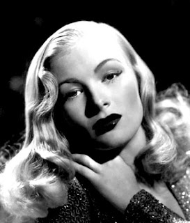Veronica Lake Hairstyle Pictures - Celebrity Hairstyle Ideas