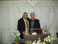 Pastor Gilmar 12 anos de presidio agora lider em sua igreja