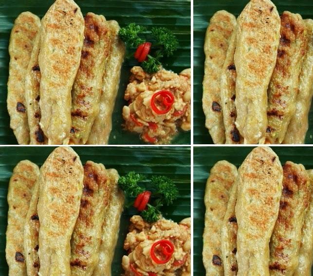Resep Masakan non-Kolesterol Part 1