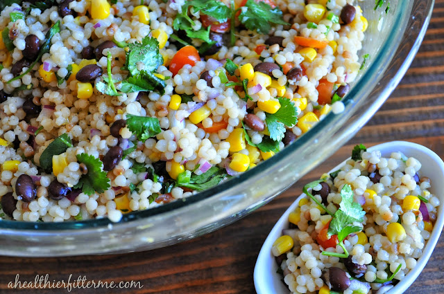 http://www.ahealthierfitterme.com/2015/02/mexican-inspired-pearl-couscous-salad.html