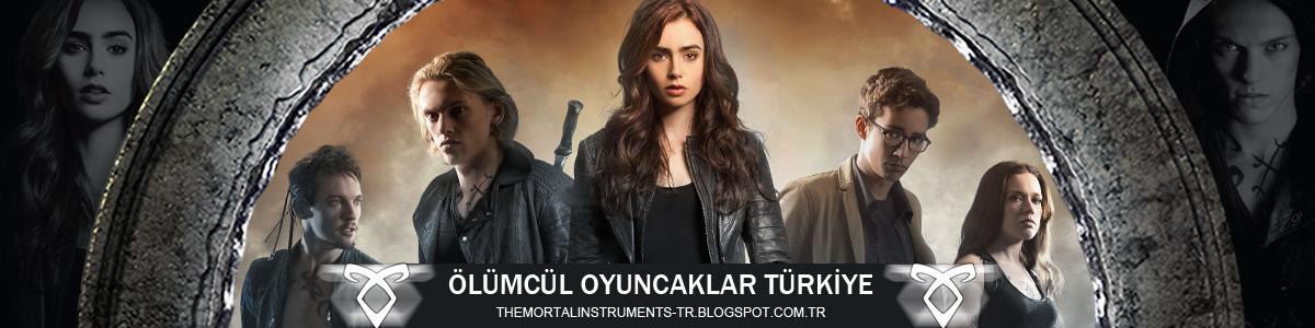 Ölümcül Oyuncaklar Türkiye