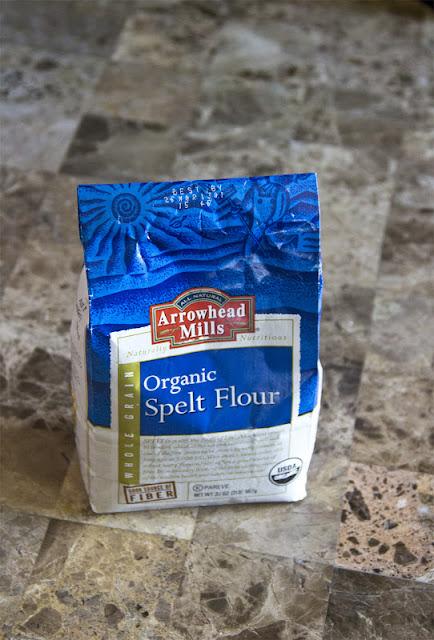Spelt Flour 101