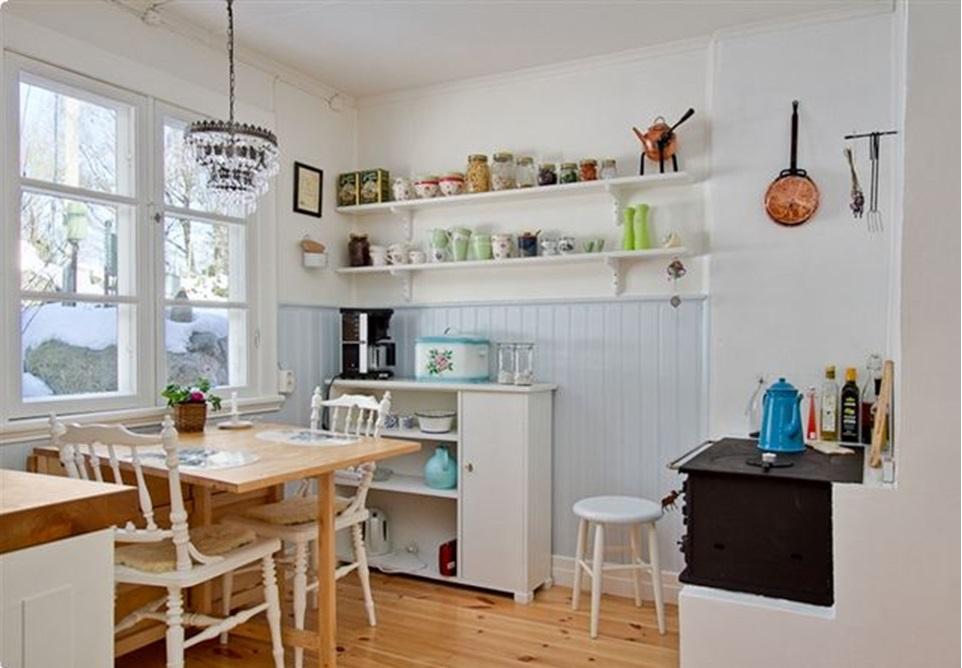 Modernt Kok I Gammalt Hus : modernt kok i gammalt hus  Hus Bygga Hus, Arkitektritade Hus, Hem