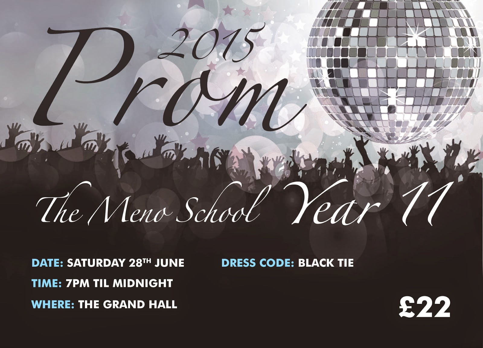 Great Online Yearbooks Regarding Prom Tickets Design