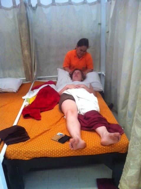 thai hieronta video seksikäs hieroja