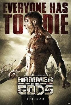 Phim Chiếc Búa Thần Thánh-Hammer Of The Gods