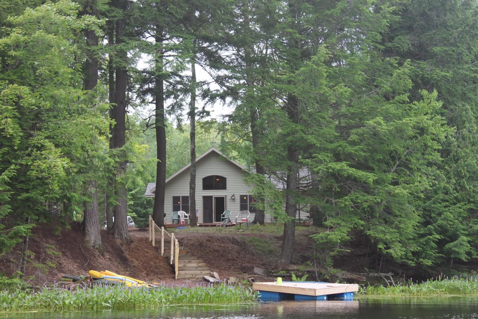 DeVine Cottage