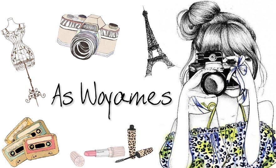As Woyames