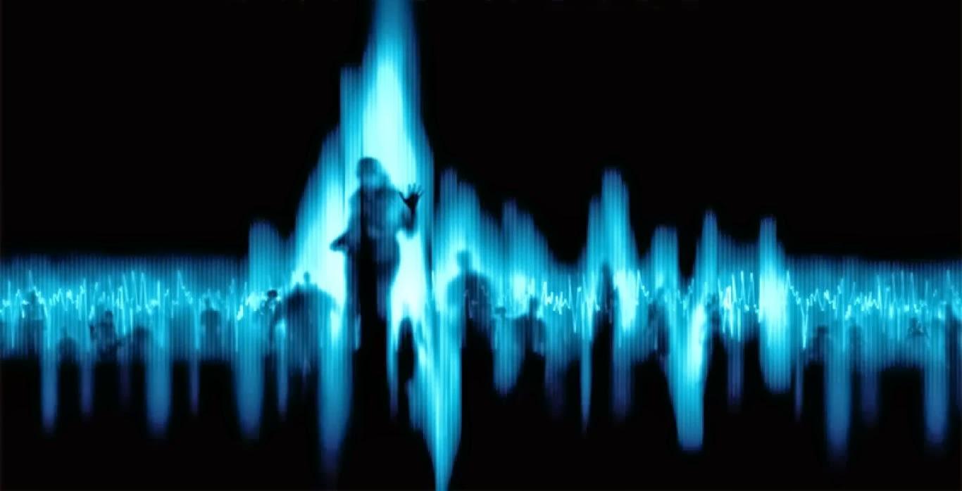 Bukti Suara (Pasif)