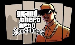 Coduri GTA San Andreas