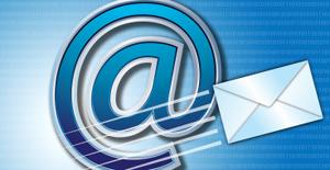 Cadastre seu Email