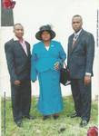 RIGHT PROPHET GOODNEWS ADOLPHUS WITH THE COUPLE