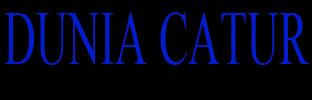 DUNIA CATUR | tempat belajar permainan master catur