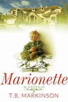 Marionette by T.B. Markinson