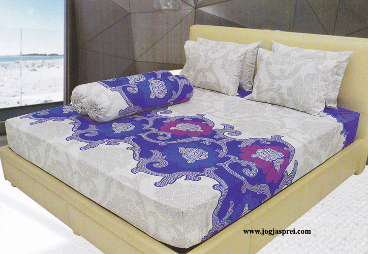 Sprei Lady Rose Vertu