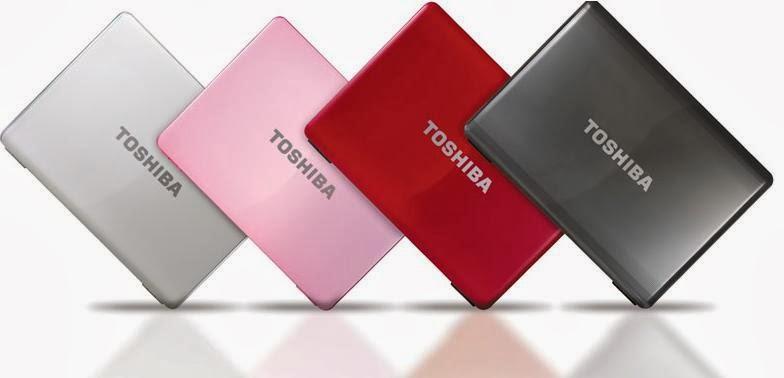Daftar Harga Laptop Toshiba Terbaru 2014