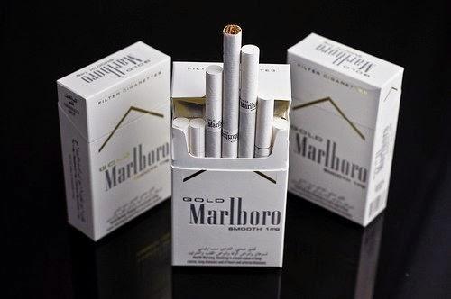 Gambar Bugil Cantiknya SPG Rokok Malboro