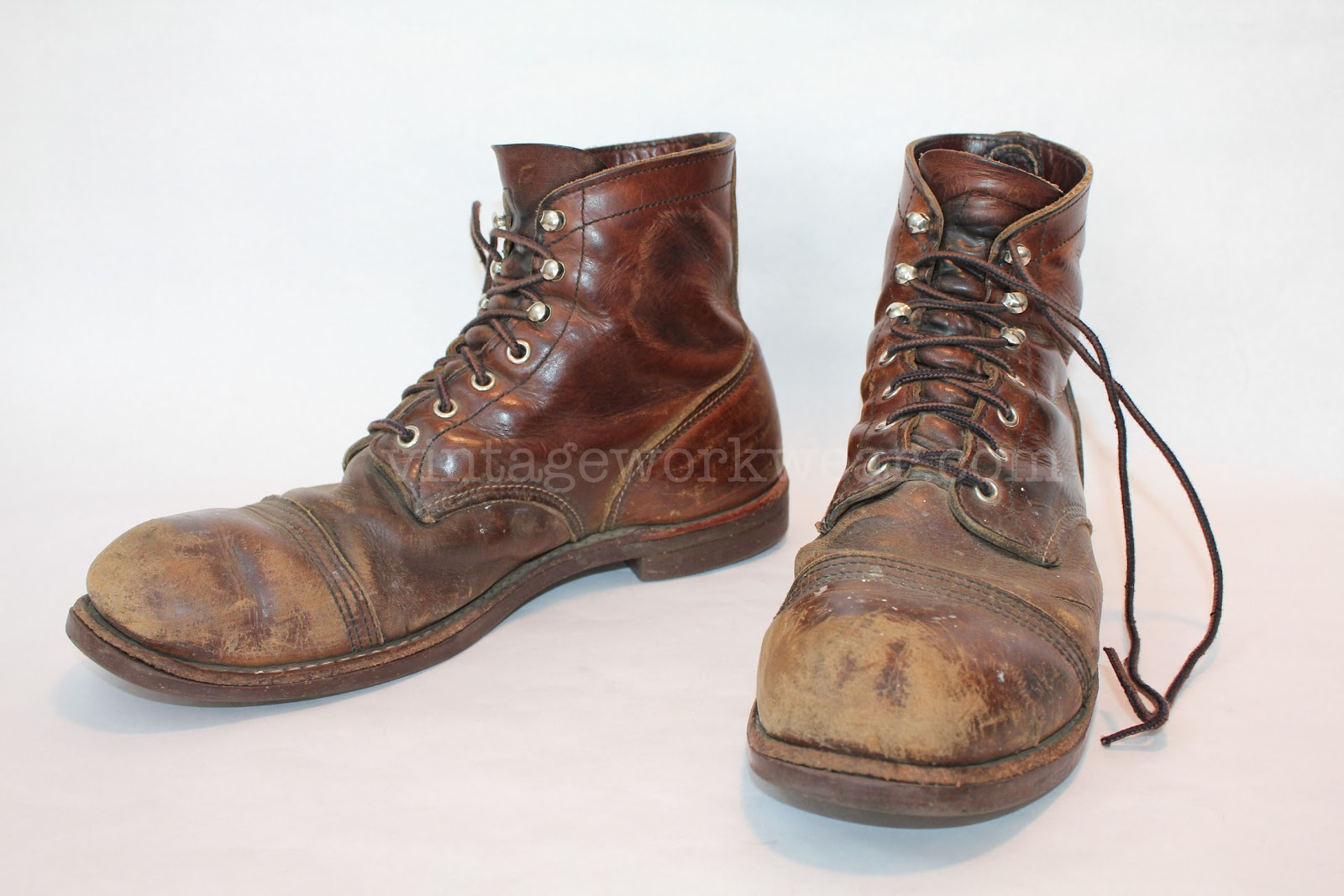 Boots Similar To Red Wing - Boot Hto