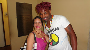 OLODUM FASHION