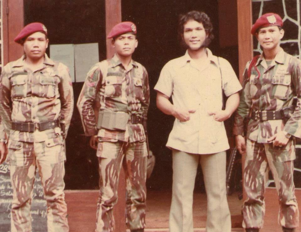 Profil dan Foto Prabowo Subianto