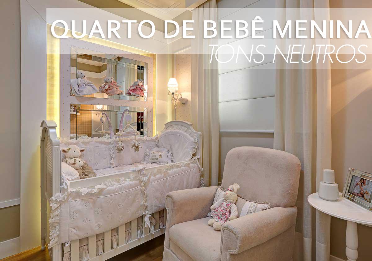Quarto De Bebe Neutro Pequeno Redival Com ~ Decoração De Quarto De Bebe Neutro