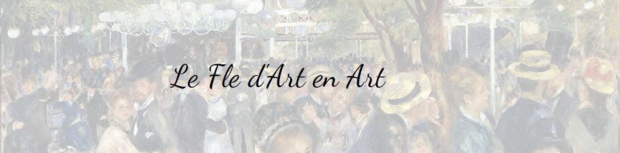 Le  Fle d'Art en Art