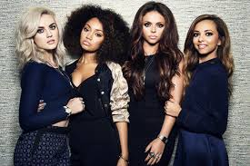 Little Mix faz sucesso com clipe de Black Magic