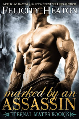 Marked by an Assassin by Felicity Heaton