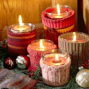 como decorar natal