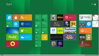Langkah Langkah Panduan Cara Instal Windows 8 Dengan Benar Dan Komplet