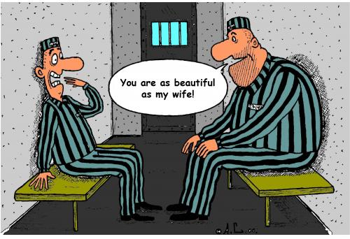 funny jail quotes and sayings quotesgram