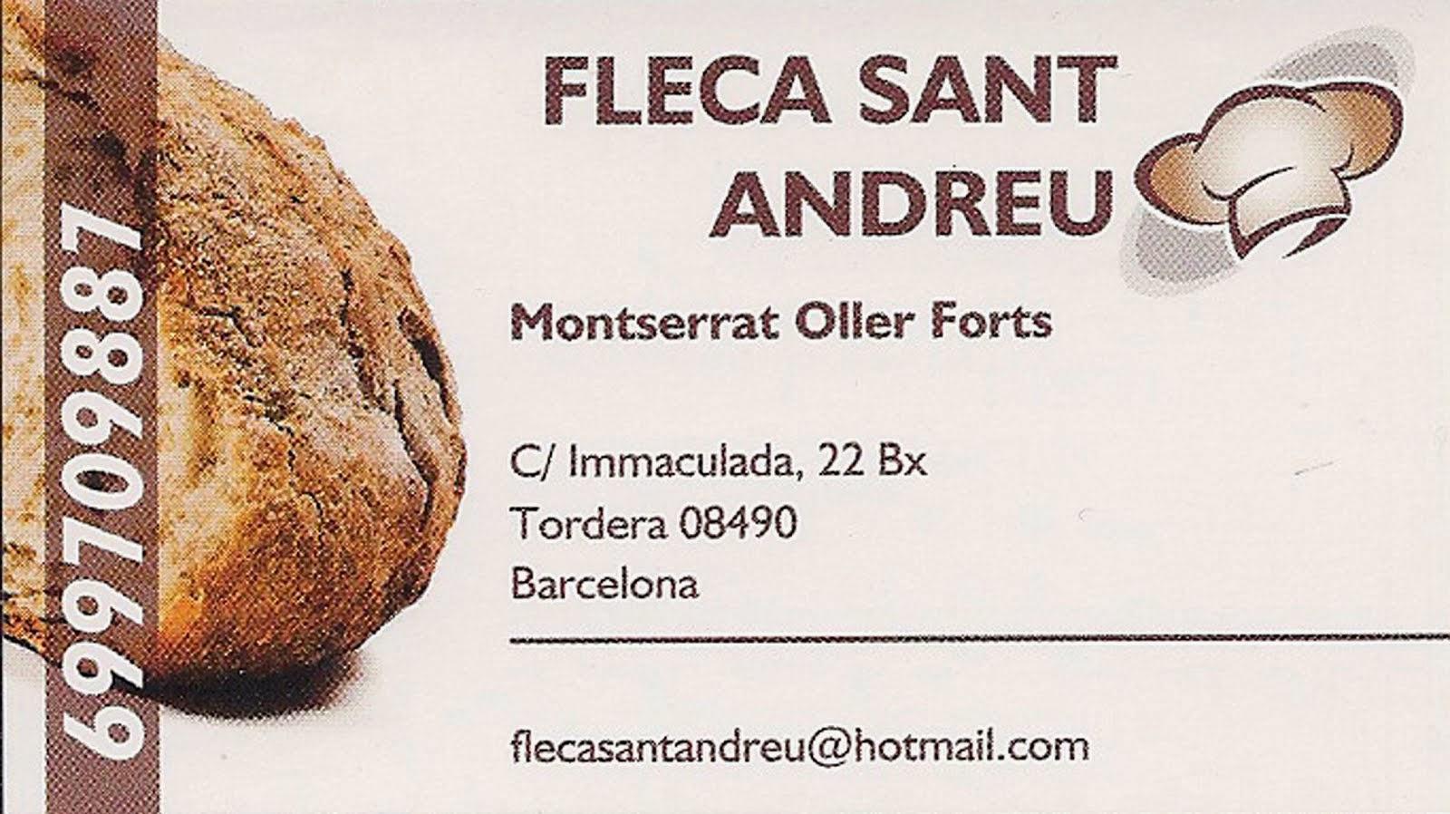 Fleca Sant Andreu