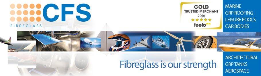 CFS Fibreglass Blog