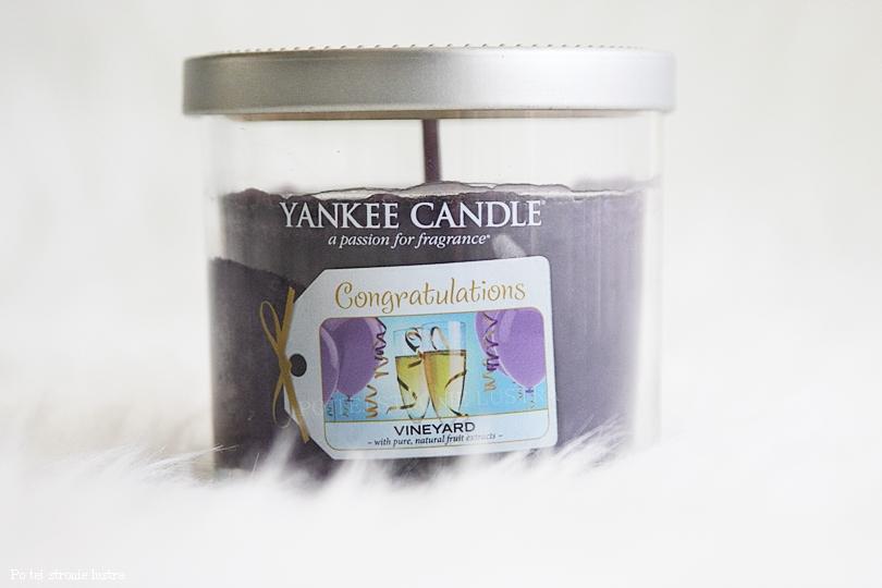 Grudniowe nowości niekosmetyczne - Yankee Candle, Furla, Home&You