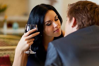 Une rencontre réelle, c'est mieux que l'amour virtuel