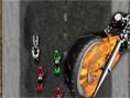 Hayalet Motorsikletçi Oyunu