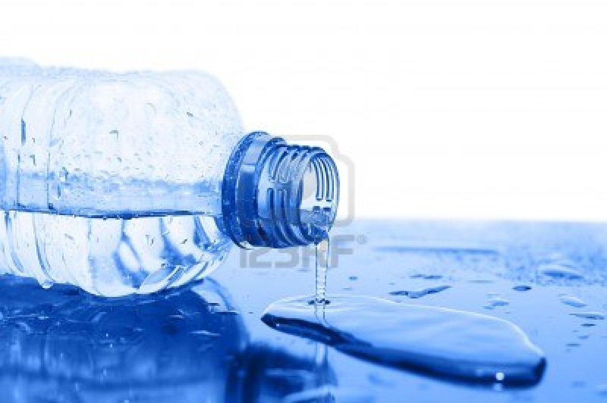 Scientia antiquitatis la truffa riuscita dell 39 acqua in bottiglia uno sforzo per comprendere - Depurare l acqua di casa ...
