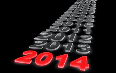 Ucapan Selamat Tahun Baru 2014 Bahasa Inggris
