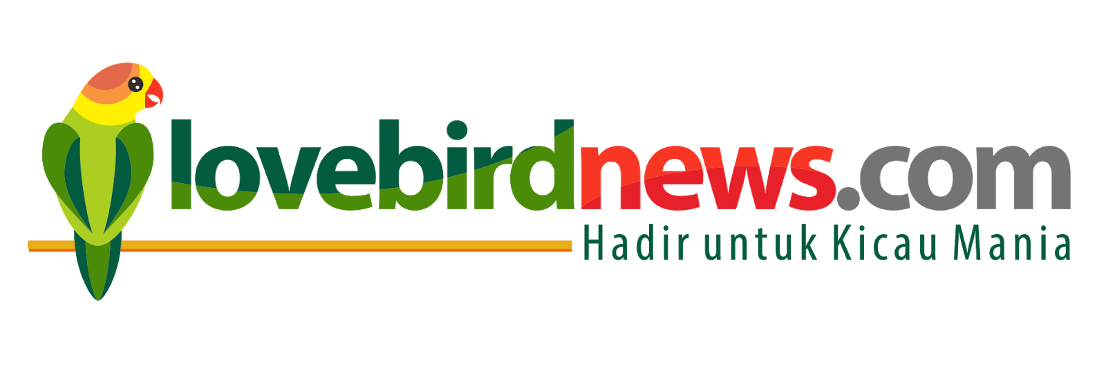 LovebirdNews - Info Perawatan Lovebird Paling Nyus