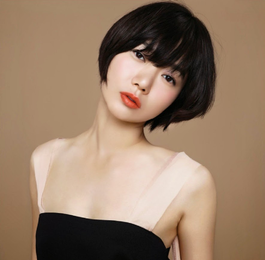 Beautiful Bae Doona HD Wallpaper