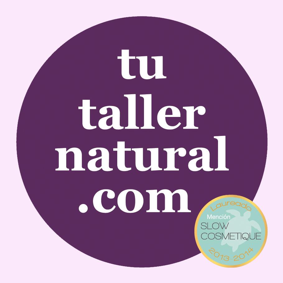 Tu taller natural
