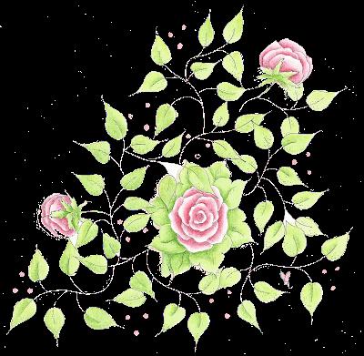 Cottage Remnant Roses
