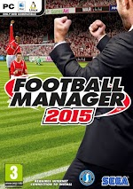 Football Manager 2015 + megapack