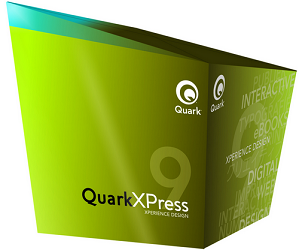 QuarkXpress 9.5